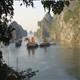 6 dagen Hanoi - Ha Long Bay en Sapa